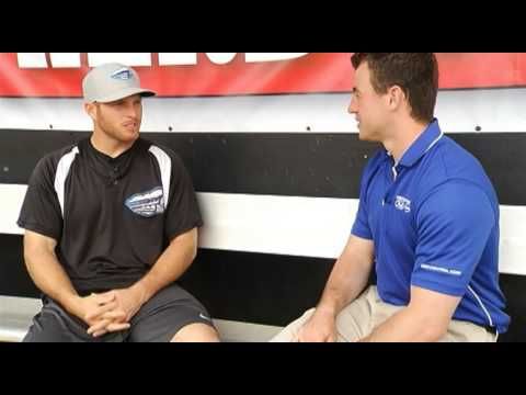 Tom Eschen Interviews Chiefs catcher Jeff Howell