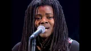 Tracy Chapman Fast Car Live with Lyrics