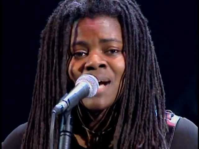 Tracy Chapman | Fast Car Live (with Lyrics)