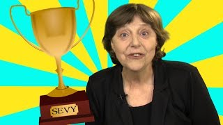 Speak English Challenge SEVY Award Ceremony