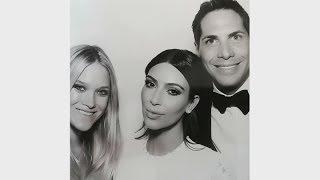 Kanye West and Kim Kardashian marry in Italian wedding