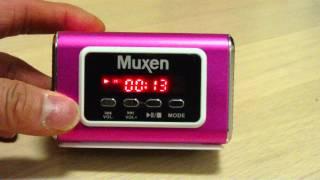 MF 200S USB