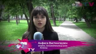 "Teen's Voice на съемках сериала ""Ангел или Демон"""