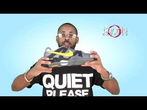 Nike Air Max Court Ballistec 2.3 Tennis Express Shoe Guide
