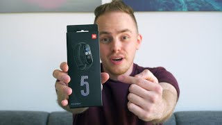 ✓ Xiaomi Mi Band 5 𝗚𝗟𝗢𝗕𝗔𝗟 𝗩𝗘𝗥𝗦𝗜𝗢𝗡 Review 🔥 The struggle is real!