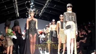 Ivan Gunawan - Jakarta Fashion Week 2015