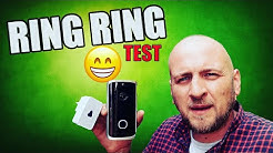 ✅RING 60€ alternative  Video Türklingel mit Kamera im Test I Einrichten Mbuynow
