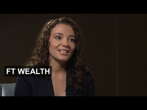 Giving away a Facebook fortune | FT Wealth - YouTube