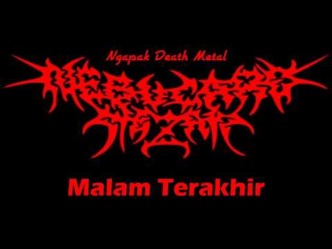 Nebucard Nezar (Indonesian Ngapak Death Metal)