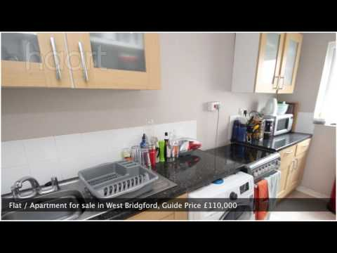 Flat / Apartment For Sale In West Bridgford
