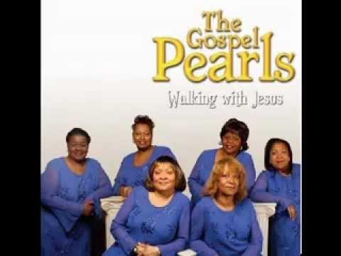 brenda jones adams gospel pearls of washington dc youtube