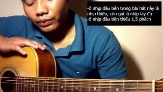 (Guitar) hướng dẫn-Ý Nghĩa Cho Đời Con