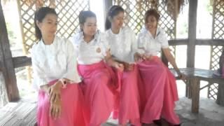 Kapampangan Folk Songs in Popular Media