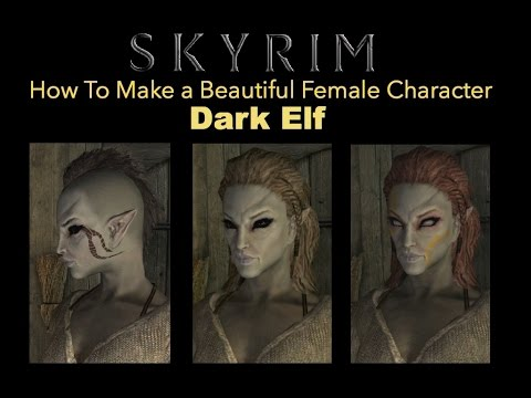 Skyrim Special Edition How To Make A Good Looking