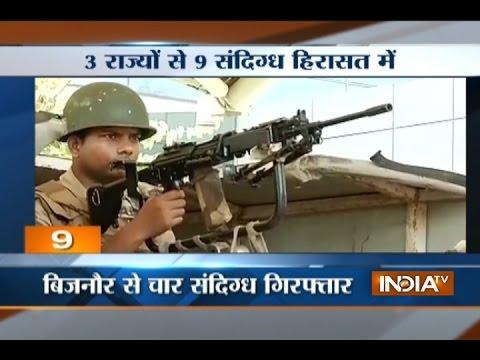 T 20 News | 21st April, 2017 ( Part 1 ) - India TV