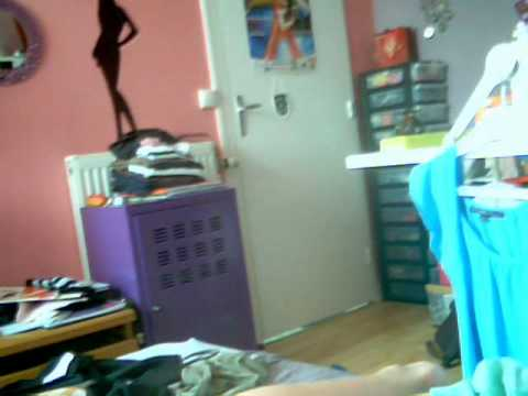ma chambre .... En bordel !! - YouTube