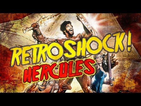 Hercules, A Világ Ura  1983  RetroShock! 24 letöltés