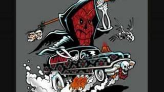 Wild Wax Combo - Hot rod from hell