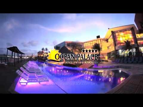 Ocean Palace Beach by Mega Resorts