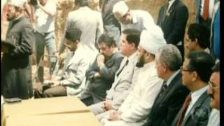 Blessings of Khilafat - Documentary about the System and Blessings of Khilafat (English)