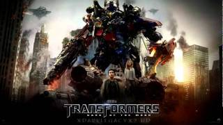 Baixar - Transformers 3 Dotm Soundtrack 08 There Is No Plan Steve Jablonsky Grátis