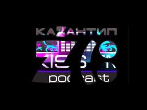 Andrea T. Mendoza Kazantip-Republic.Radio-Show.