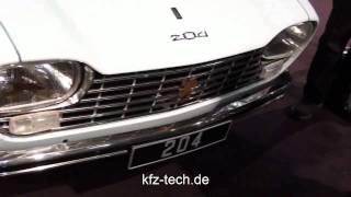 Peugeot 204 1973