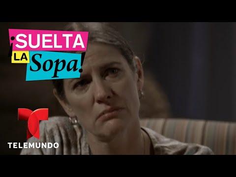 Lisa Owen habla sobre su papel en 'El Señor de los Cielos' | Suelta La Sopa | Entretenimiento