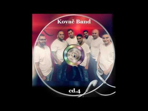 GIPSY KOVAC BAND STUDIO 4 2017 CELY ALBUM