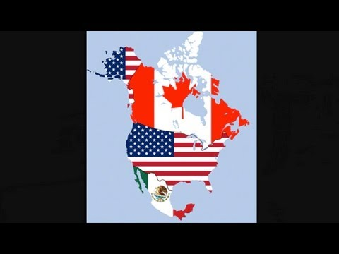 NAFTA Strengthened Canada's Corporate Class