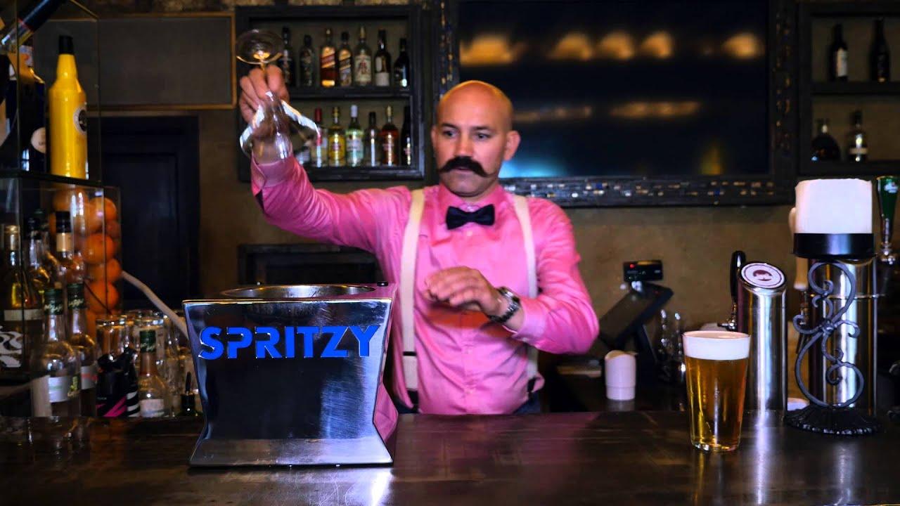 Spritzy