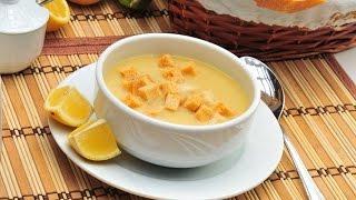 Lentil soup / MERCIMEK CORBASI / Чечевичный суп