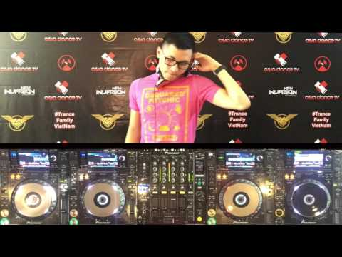 ASIA DANCE TV - EPISODE 40 : DJ & PRODUCER KHANG CHIVAS