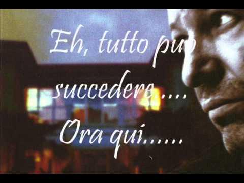 Vasco Rossi - Siamo soli testo