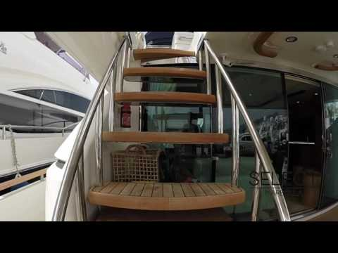 rent a yacht marbella FAIRLINE SQUADRON WITH SELECT MARBELLA