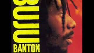 Buju Banton - Redder than red