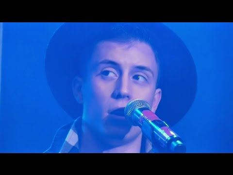 Loic Nottet - Soon we`ll be found (Sia cover, live)