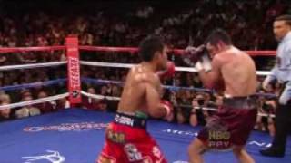 manny pacquiao death by a thousand left hands