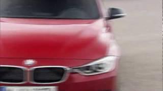 BMW 335i Sport Line, BMW 320d Modern Line, BMW 328i Luxury Line (F30)
