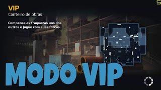 Video Modern Combat 5 - Jogando modo VIP download MP3, 3GP, MP4, WEBM, AVI, FLV Oktober 2018
