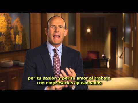 Mensaje de Doug Devos de reconocimiento a Tim Foley en Cancún 2013