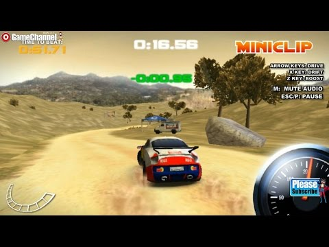 Rally Point 2 Car Racing Games Speed Car Rally New