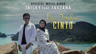 Jaisky feat Fauzana - Nyao Taruhan Cinto [ Official Music Video ]