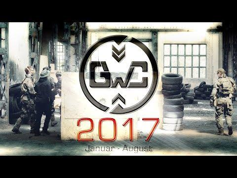 GWC 2017 Januar-August