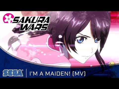 Sakura Wars | Demon Conflict Trailer | PS4 from YouTube · Duration:  1 minutes 41 seconds