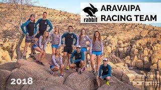 Meet The 2018 Aravaipa Racing Team