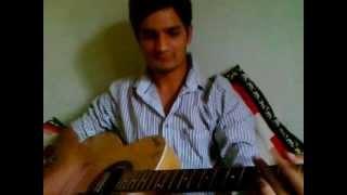 rahul dogra____kapil (guitar + rap)