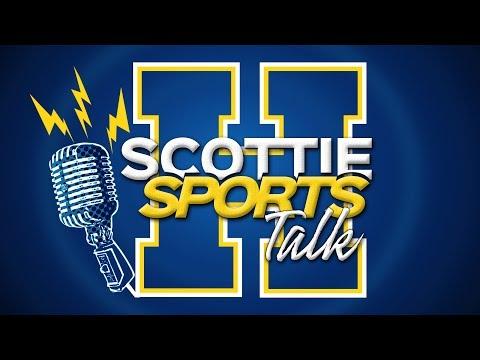 Scottie Sports Talk- October 23, 2017