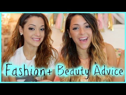 NikiAndGabiBeauty's Back To School Fashion And Beauty Guide!