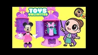 Happy Helpers Turnstyler Fashion Closet & Bow-tique Bowtastic Play Set